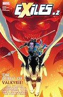 Exiles (2018) (Comic Book) #2