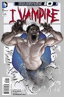 I, Vampire Vol. 1 (2011 - 2013) #0