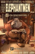 Elephantmen (Comic Book) #7