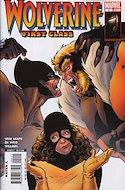 Wolverine: First Class (Comic-Book) #2