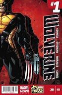 Wolverine (2014-2015) (Grapa) #1