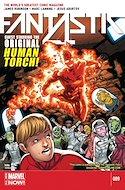 Fantastic Four Vol. 5 (Comic Book) #9