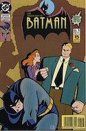 Las aventuras de Batman (1993-1994) #8