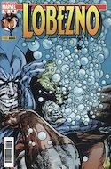 Lobezno. Biblioteca Marvel (Grapa) #8