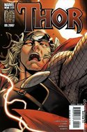 Thor / Journey into Mystery Vol. 3 (2007-2013) (Comic-Book) #2