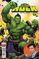 The Totally Awesome Hulk (Grapa) #1