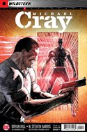 Wildstorm: Michael Cray (Comic Book) #4
