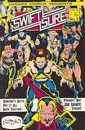 Swiftsure (Comic-book. Blanco y negro.) #3