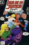 Liga de la Justicia Europa (1989-1992) #5