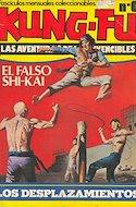 Kung-Fu (Grapa) #6