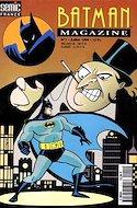 Batman Magazine (Agrafé. 32 pp) #1