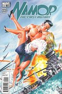 Namor: The First Mutant (2010-2011) (Comic Book) #5