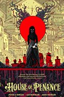 House of Penance (Trade Paperback TP) #