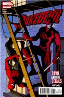 Daredevil Vol. 3 (2011) (Comic-Book) #8