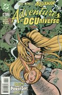 Adventures in the DC Universe (Comic Book) #6