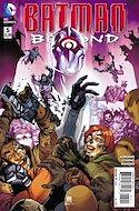 Batman Beyond (Vol 5 2015-2016) (Comic-Book) #5