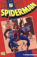 Coleccionable Spiderman Vol. 1 (2002-2003) (Rústica 80 pp) #5