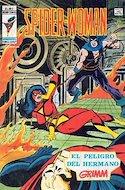 Spider-Woman V.1 (Grapa (1979)) #2