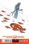New Avengers Vol. 3 (2013 -2015 ) (Digital (2012)) #5