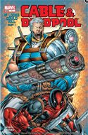 Cable & Deadpool (Comic-Book) #1