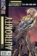 The Authority Vol. 1 (Comic Book) #3