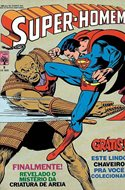 Super-Homem. 1ª série (Grapa) #9
