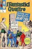 I Fantastici Quattro Vol. 1 (Spillato) #6