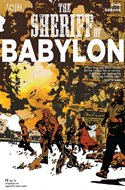 The Sheriff of Babylon (Comic-book/) #8