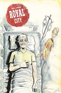 Royal City (Comic-book) #5