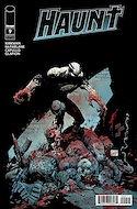 Haunt (Comic Book) #9