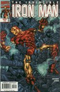 Iron Man Vol. 3 (1998-2004) (Comic-book) #3