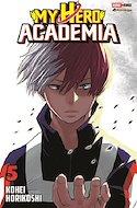 My Hero Academia #5