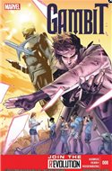 Gambit Vol. 5 (Digital) #8
