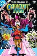 Camelot 3000 (Comic Book) #1