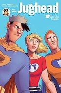 Jughead (2015) (Comic-book) #6