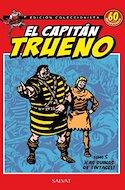 El Capitán Trueno 60 Aniversario (Cartoné) #5