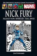 Die Offizielle Marvel-Comic-Sammlung Classic (Cartoné) #9