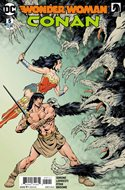 Wonder Woman / Conan (Comic book) #5