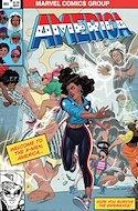 America (Comic Book) #3