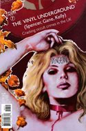 The Vinyl Underground (Comic-Book) #7
