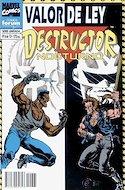 Destructor Nocturno (1994-1995) (Grapa. 17x26. 24 páginas. Color.) #6