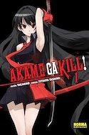 Akame ga Kill! (Rústica con sobrecubierta) #1