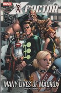 X-Factor Vol. 3 (Softcover) #3