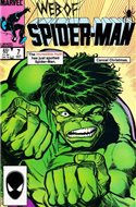 Web of Spider-Man Vol. 1 (1985-1995) (Comic-book) #7