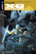 X-O Manowar (2012) (Softcover) #1