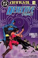 Detective Comics Vol. 1 Annual (1988-2011) (Comic Book) #1