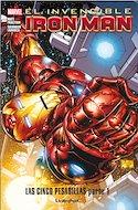 El invencible Iron Man (Prestigio) #1