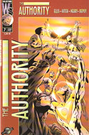 The Authority Vol. 1 (2000-2003) (Grapa 28 pp) #7