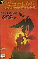 Legion de Super-Heroes (1987-1990) #7