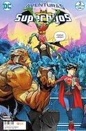Las aventuras de los Superhijos (Grapa 24 pp) #3